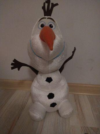 Duże Olafy polecam