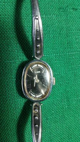 Часы женские механические Luch