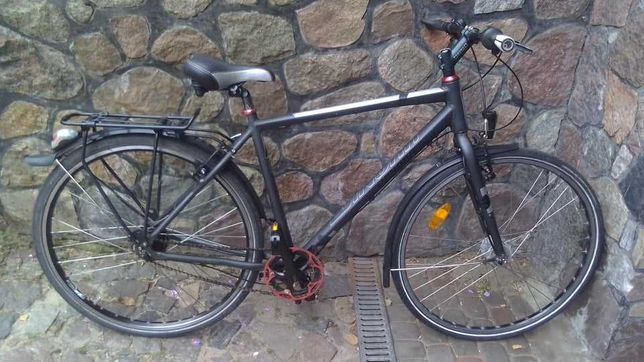 Rower męski WINORA, koła 28 cali