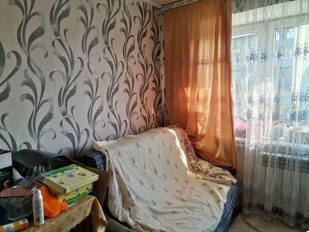 Срочно! 2 комнаты в общежитии 17500 торг!