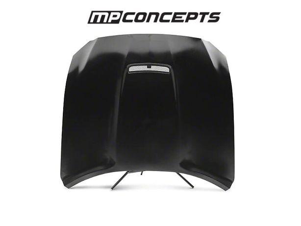 Капот GT350 от MP Concepts (США)   Ford Mustang 2018-2020 и 2015-2017