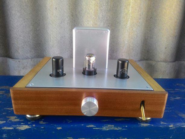 Продам ламповый предварительный усилитель