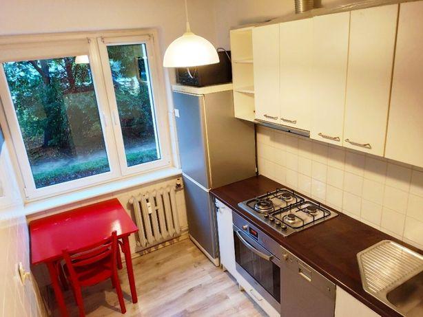 Duże, 2-pokojowe mieszkanie os. Chrobrego 47 wyposażone