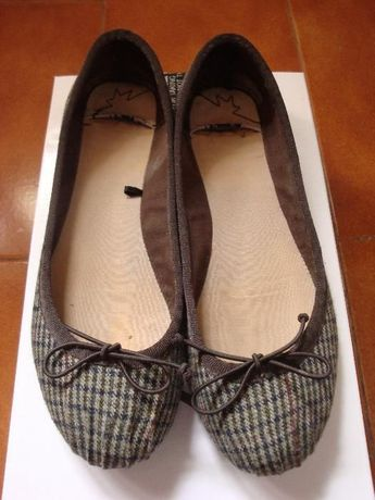 Sapatos rasos (sabrinas) Pull & Bear
