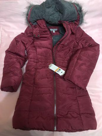 Calvin Klein пальто детское