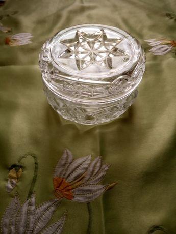 Maselniczka kryształ