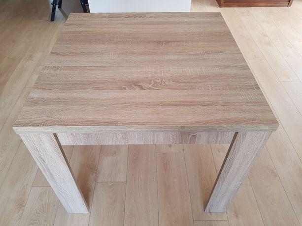 Stół 90x90 rozkładany
