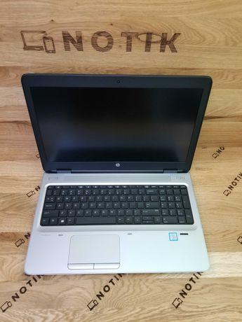 Ноутбук HP ProBook 650 g3 i7-7600u/8Gb/500gb/FHD (ГАРАНТІЯ)