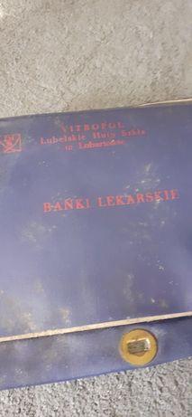Banki lekarskie PRL