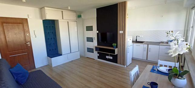 Apartament Dreams Toruń na doby z WiFi