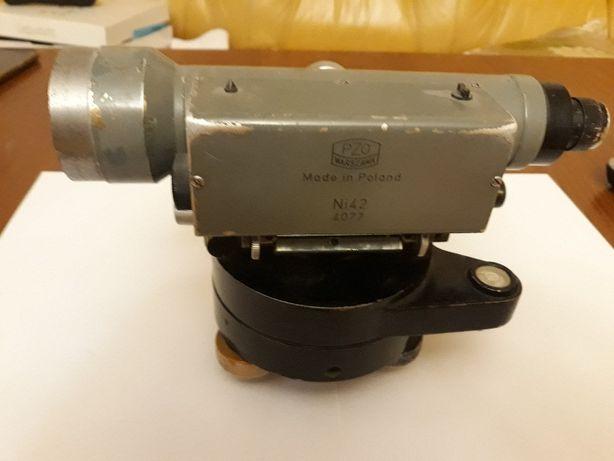 Niwelator optyczny Ni42