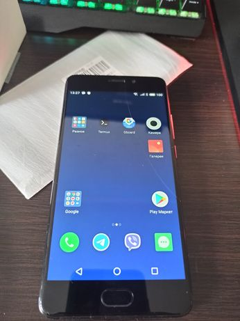 Meizu M6 Note 3/32GB (трещина на экране)
