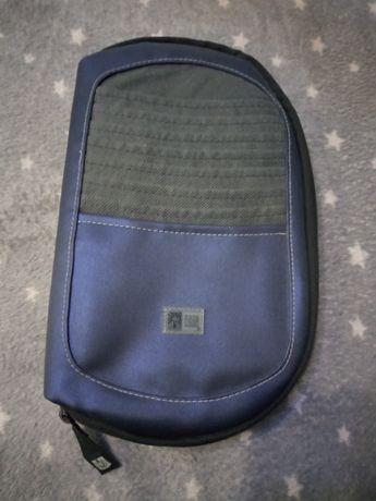 Case logic сумка чехол пенал для дисков