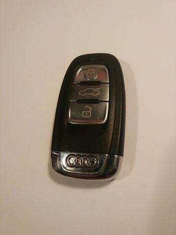 Kluczyk Audi poszukujesz