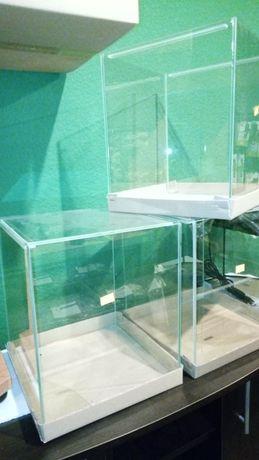 Kostka akwariowa 30x30x35h - 31,5l