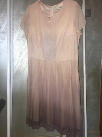 Sukienka wieczorowa-weselna MODERNLINE
