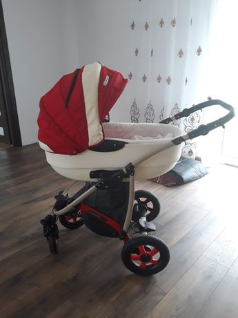 Wózek 2w1 plus nosidełko gratis plus inne gratisy
