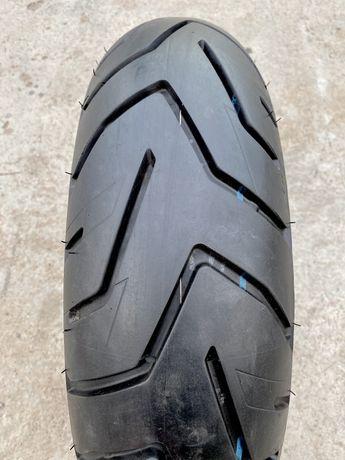 170 60 17 Bridgestone Adventure, 2019год, моторезина, покрышка, шина