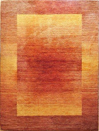 Dywan 230 x 160 cm, wełniany