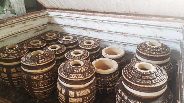 Gotowy biznes Produkcja Tandoor / Produkty z gliny