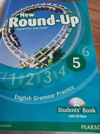 New Round-Up 5. English Grammar Practice. Pearson