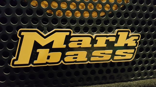 Markbass 151 HR made in italy