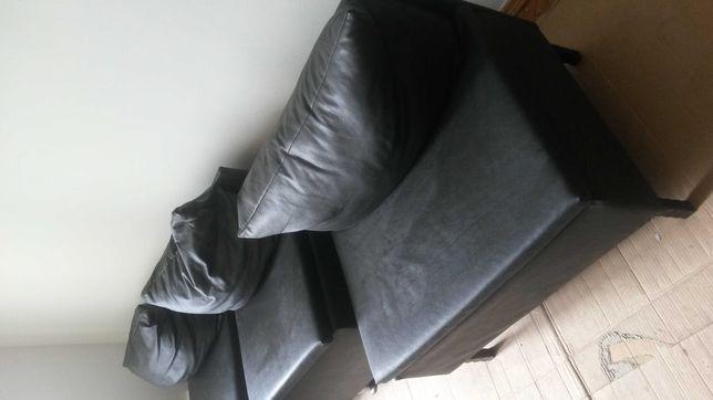 Пуф пуфік диванчик для сидіння клієнтів у офіс банкетка