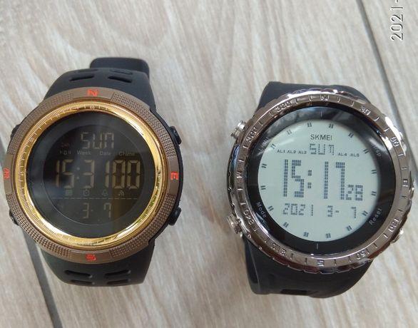 Zegarek Skmei 2 szt. w cenie jednego