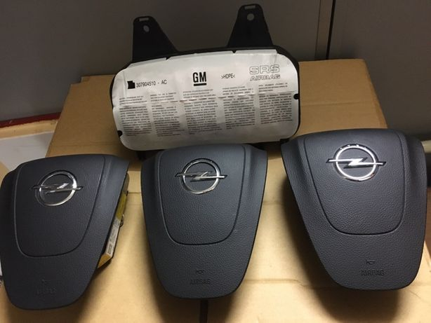 Airbag Insignia