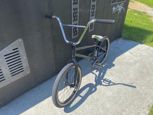 Wyczynowy Rower BMX Dirt Street Park