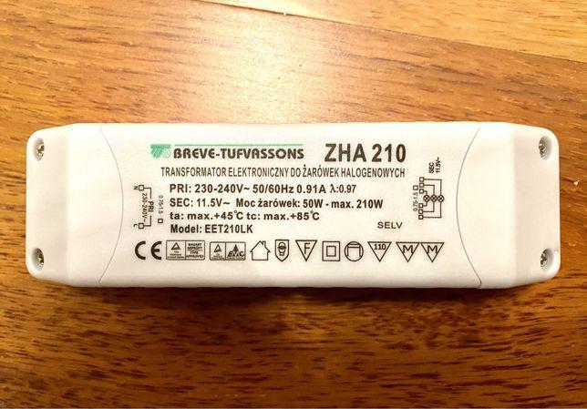 Transformator ZHA 210