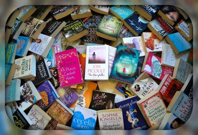 Книги англійською | Книги на английском | English Books