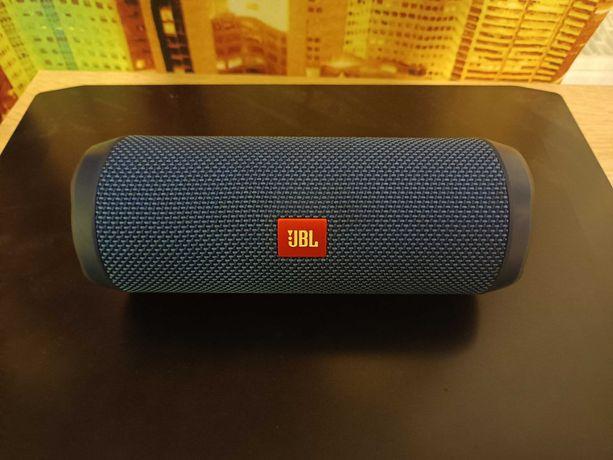 Głośnik Jbl flip 4 stan idealny pudełko + kabel (bluetooth)