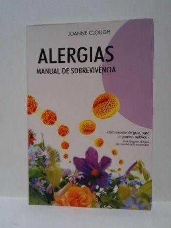 Alergias. Manual de Sobrevivência.