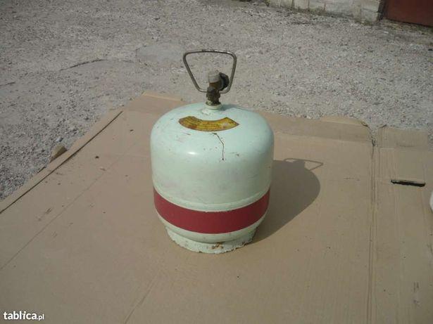 butla gazowa turystyczna 3 kg