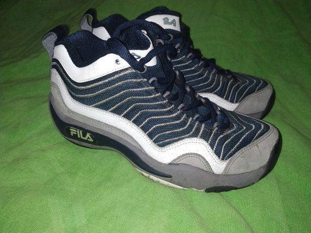 Кроссовки ботинки Fila