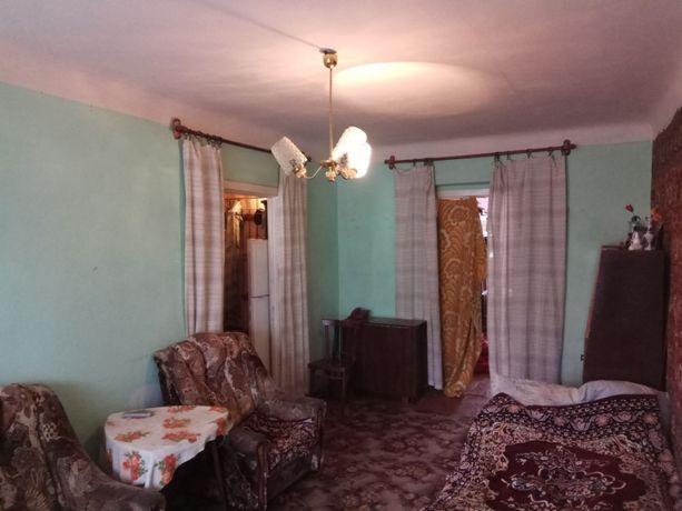 Продам 2х комнатную квартиру мкр Черемушки