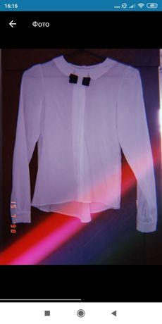 Продам дуже красиву ніжненьку блузку