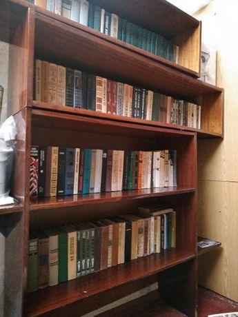 Собрание книг / домашняя библиотека