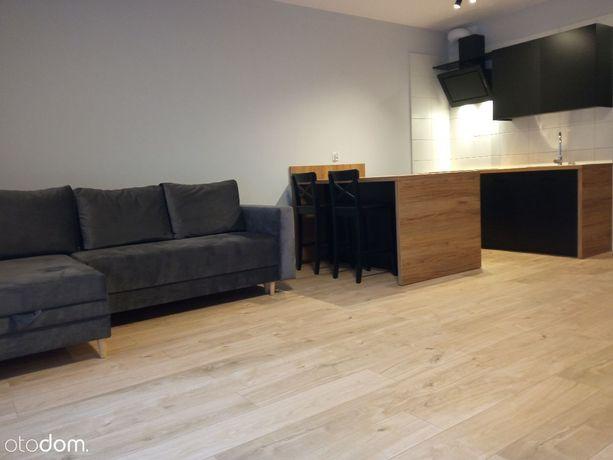 Nowy apartament - studio, osiedle UMK