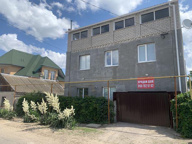 Продам дом г. Каховка, ул.Ейдемана 11