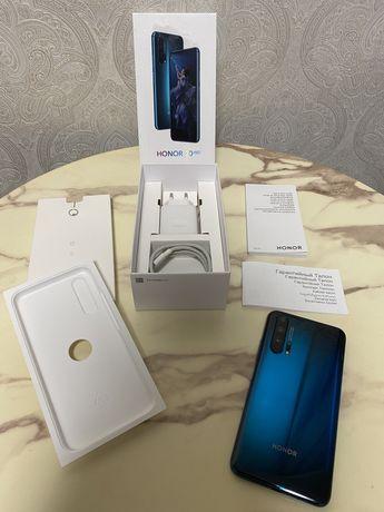Honor 20 pro 8/256 (Huawei)