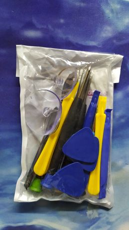 Kit ferramentas reparação telemóvel