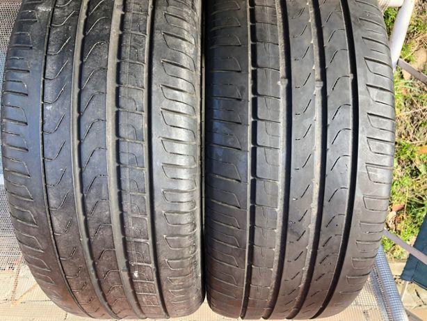 2 opony letnie Pirelli Cinturato P7 205/50/17 Radom