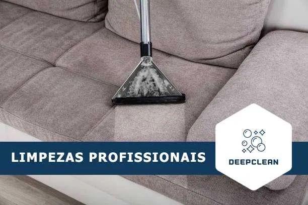 Limpeza de sofás , carpetes e colchões