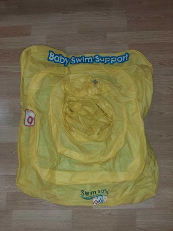Kółko do pływania dla najmłodszych