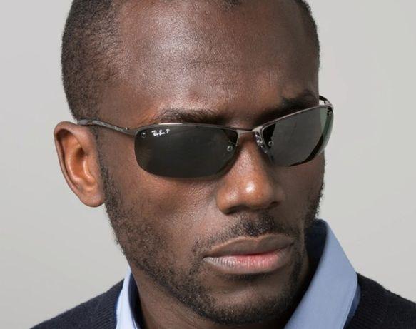 Ray-ban TOP BAR - Okulary przeciwsłoneczne