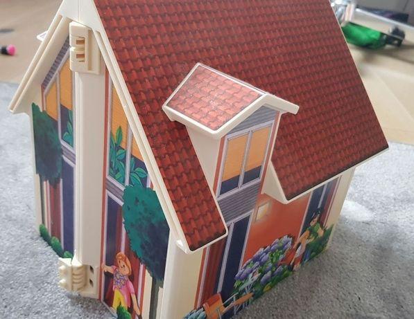 Przenośny domek dla lalek Playmobil 5167