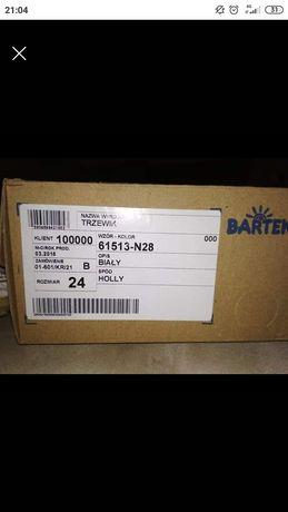 Sprzedam używane trzewiki firmy Bartek, rozm 24