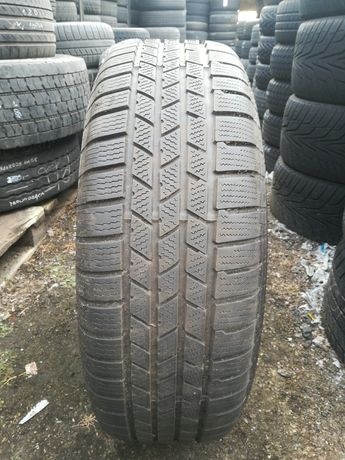 245/70/16 107T Continental Cross Contact Winter 6mm
